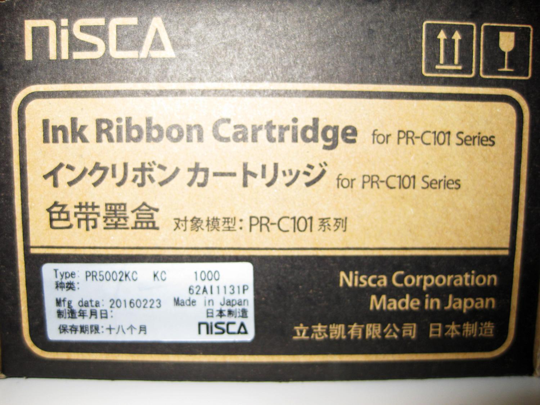 PR5002KC